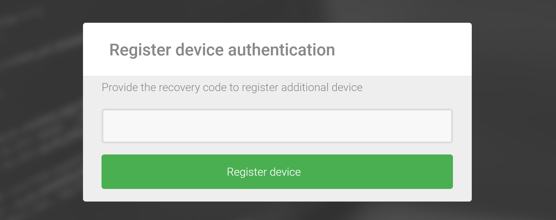 device-authentication-additional-device